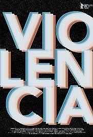 Violencia Poster