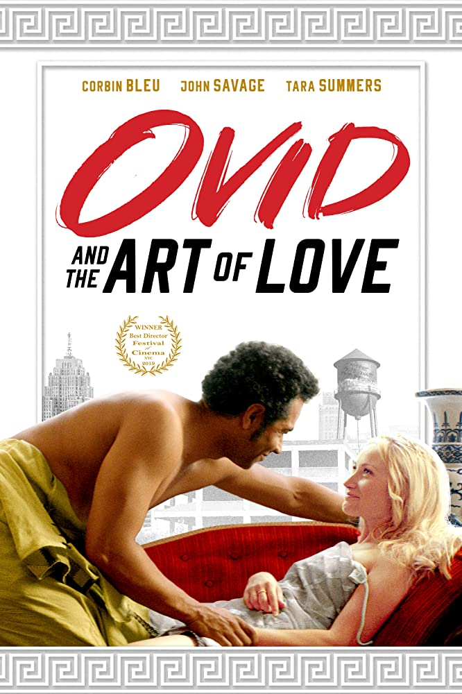 Ovid and the Art of Love 2020 English 364MB HDRip Download