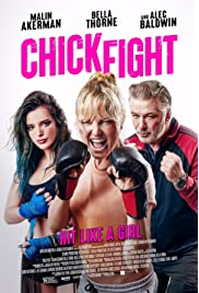 Chick Fight (2020) ONLINE SEHEN