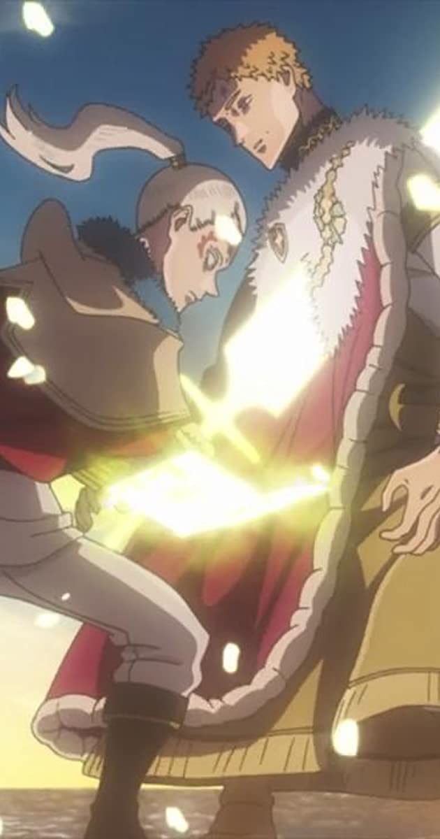 Black Clover Julius Novachrono Tv Episode 2019 Imdb Julius nova chrono is a character from black clover. black clover julius novachrono tv