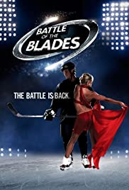 Battle of the Blades Poster