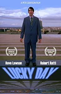 Downloading movie to iphone Lucky Day by [hd1080p]