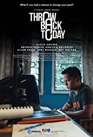Watch Throwback Today (2017)