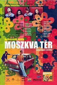 Moszkva tér (2001) Poster - Movie Forum, Cast, Reviews