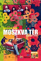 Moscow Square (2001) Poster