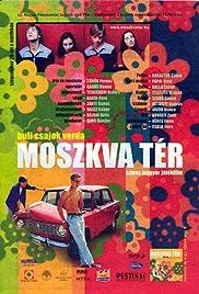 Moszkva tér Poster