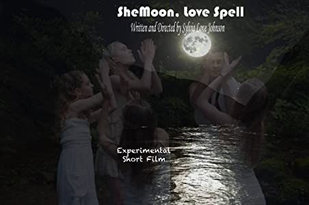 Watch action movies 2018 online She Moon, Love Spell [XviD]