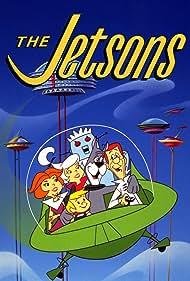 The Jetsons (1962) Poster - TV Show Forum, Cast, Reviews