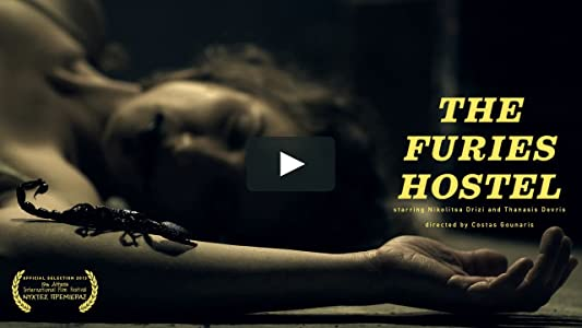 Websites to watch free good quality movies The Furies Hostel by [720x400]