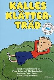 Kalles klätterträd Poster - TV Show Forum, Cast, Reviews