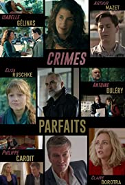 Perfect Crimes Poster