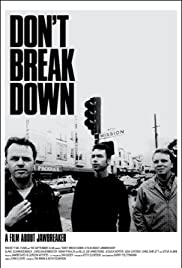 Don't Break Down: A Film About Jawbreaker (2017) 1080p