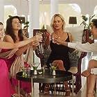 Daphne Zuniga, Josie Bissett, Laura Leighton, and Roselyn Sanchez in Fantasy Island (2021)