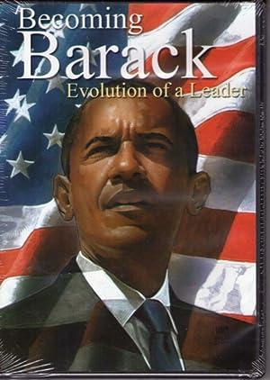 Where to stream Becoming Barack