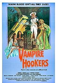 Vampire Hookers Poster