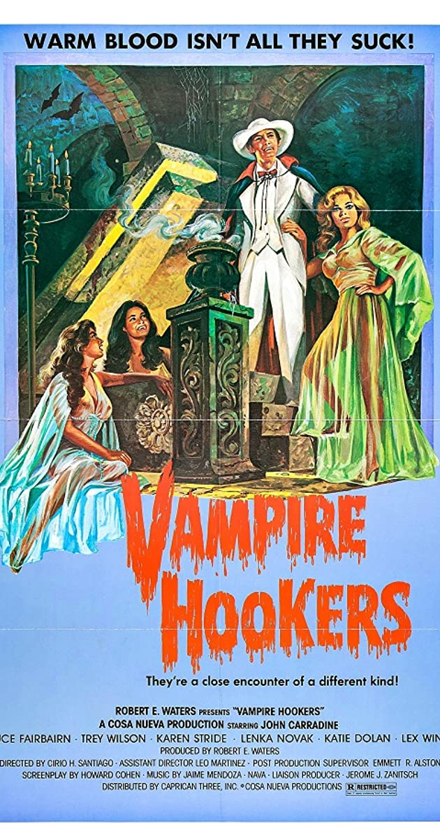 Subtitle of Vampire Hookers