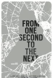 From One Second to the Next Poster