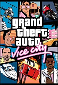 Primary photo for Grand Theft Auto: Vice City