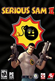 Serious Sam II (2005) Poster - Movie Forum, Cast, Reviews
