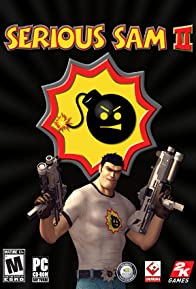 Primary photo for Serious Sam II