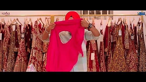 Sat Shri Akaal England (2017) Trailer
