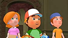 Handy Manny and the Seven Tools