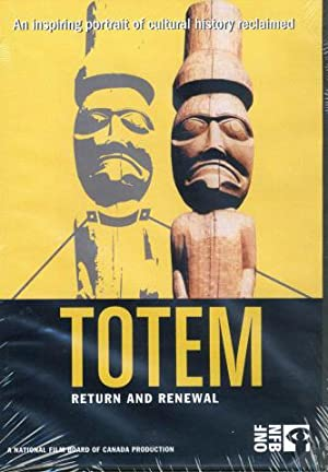 Where to stream Totem: The Return of the G'psgolox Pole
