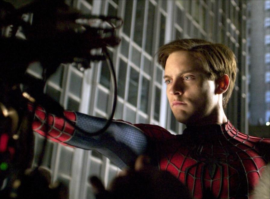El Hombre Araña 2 (2004)