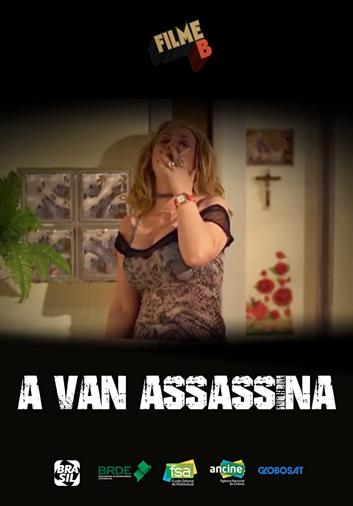 Resultado de imagem para a van assassina filme