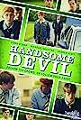 Michael McElhatton, Andrew Scott, Fionn O'Shea, and Moe Dunford in Handsome Devil (2016)
