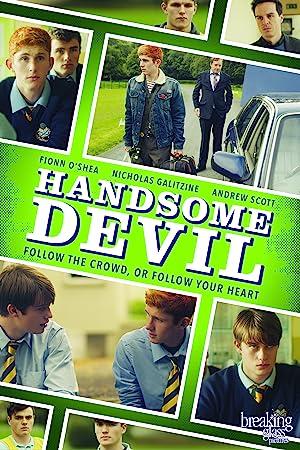 Handsome Devil 2016 9