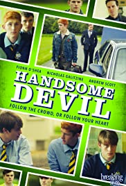 Handsome Devil (2016) 1080p