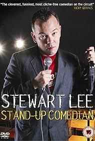 Stewart Lee in Stewart Lee: Stand-Up Comedian (2005)