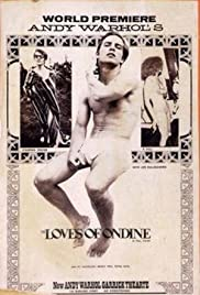 The Loves of Ondine (1968) Poster - Movie Forum, Cast, Reviews