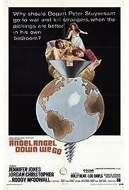 Angel, Angel, Down We Go (1969) filme kostenlos