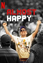 Casi Feliz AKA Almost Happy (2020– )