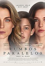 ##SITE## DOWNLOAD Rumbos paralelos (2016) ONLINE PUTLOCKER FREE