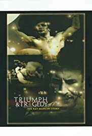 Triumph and Tragedy: The Ray Mancini Story Poster