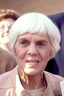 Lillian Carter Picture