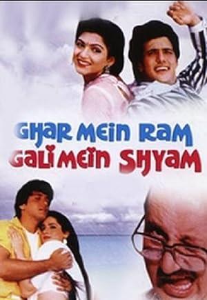 Govinda Ghar Mein Ram Gali Mein Shyam Movie