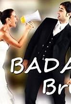 Badass Brides