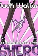 Shero Transgender Superhero