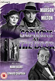 Someone at the Door Poster