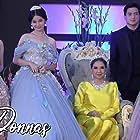 Chanda Romero, Wendell Ramos, Elijah Alejo, Sofia Pablo, and Althea Ablan in Prima Donnas (2019)