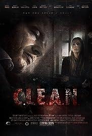 C.L.E.A.N. Poster