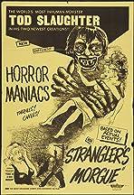 Strangler's Morgue
