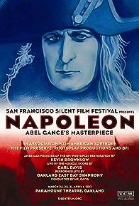 Primary photo for Napoleon