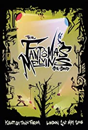 The Fantômas/Melvins Big Band: Live from London 2006 Poster