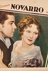 Ramon Novarro and Marion Harris in Devil-May-Care (1929)