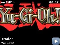 Yu-Gi-Oh! (TV Series 2000–2004) - IMDb